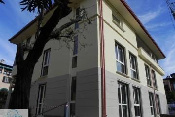 Casa in Legno Palazzina di 4 appartamenti a Salò (BS)