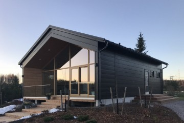 Casa in Legno HONKA  HOUSES