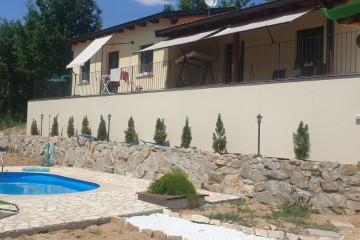 Realizzazione Casa in Legno CasaBio di Edilbiocasa