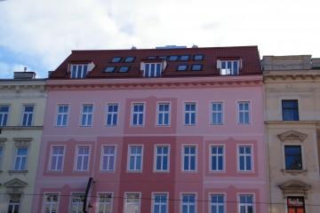 Sopraelevazioni in Legno Sopraelevazione palazzo storico
