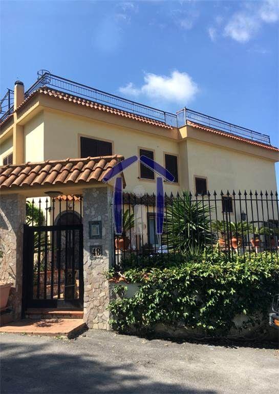 Vendita Villa singola Pozzuoli