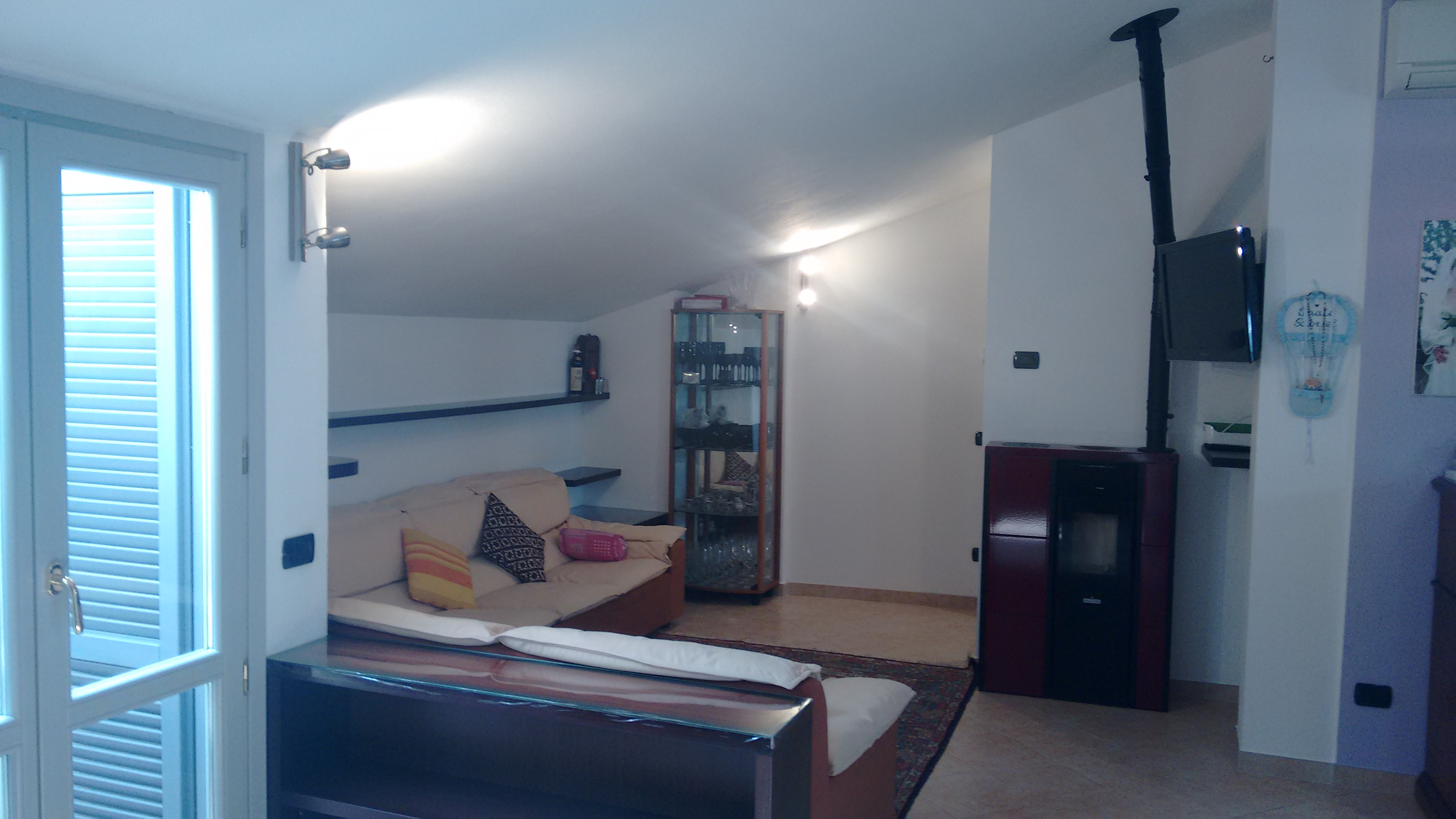 Appartamento Merate