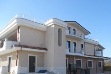 Modello Casa in Legno Casa Geosana+ di Ton Gruppe