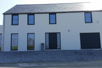 Realizzazione Casa in Legno Mod. 205 mq. di La Foca House