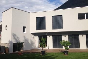 Realizzazione Casa in Legno Mod. 221 mq. di La Foca House