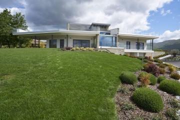 Realizzazione Casa in Legno BIBBIENA di Rubner Haus