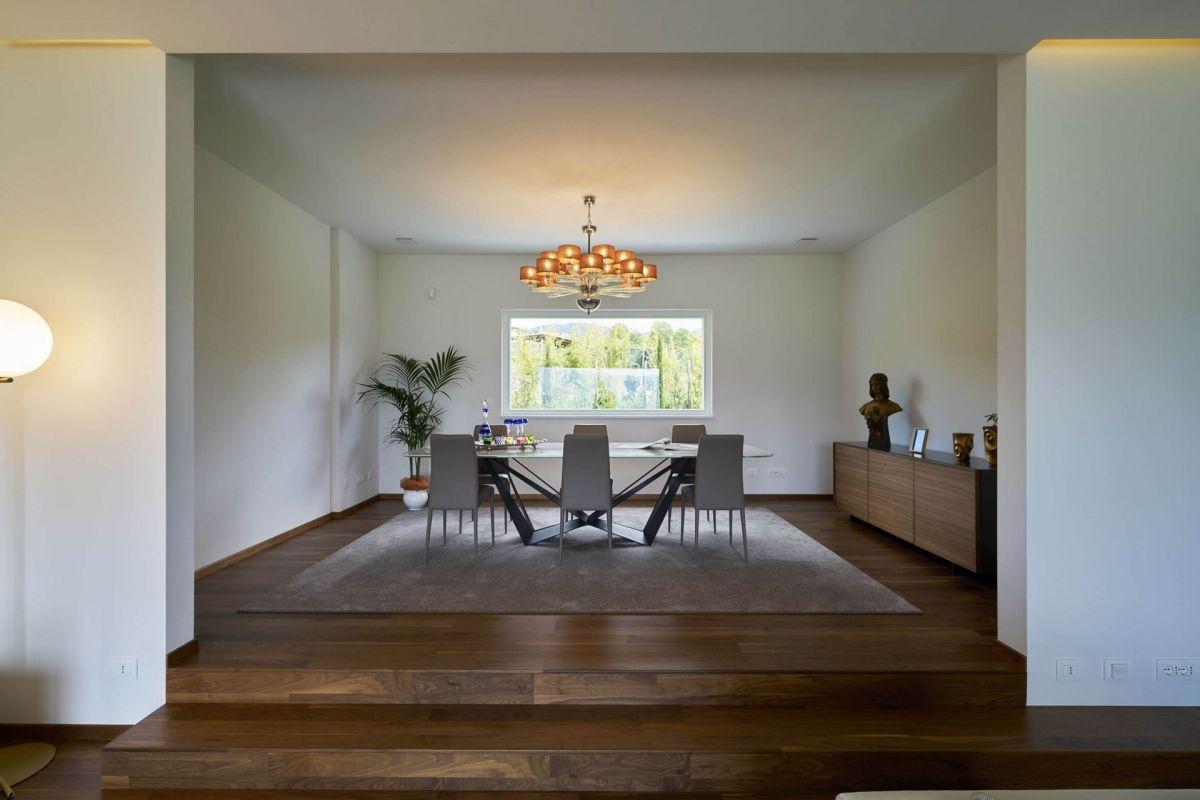 Case In Legno E Arredamento D Interni Idee E Ispirazioni Per L Interior Design