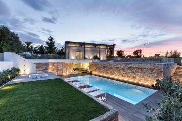 Realizzazione Casa in Legno MIRIAM di Rubner Haus