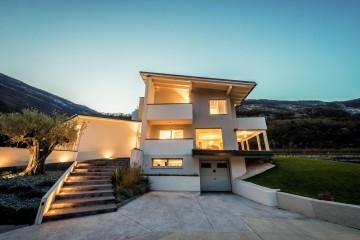Realizzazione Casa in Legno CIPRIANI di Rubner Haus
