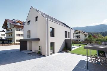 Realizzazione Casa in Legno HUBER di Rubner Haus