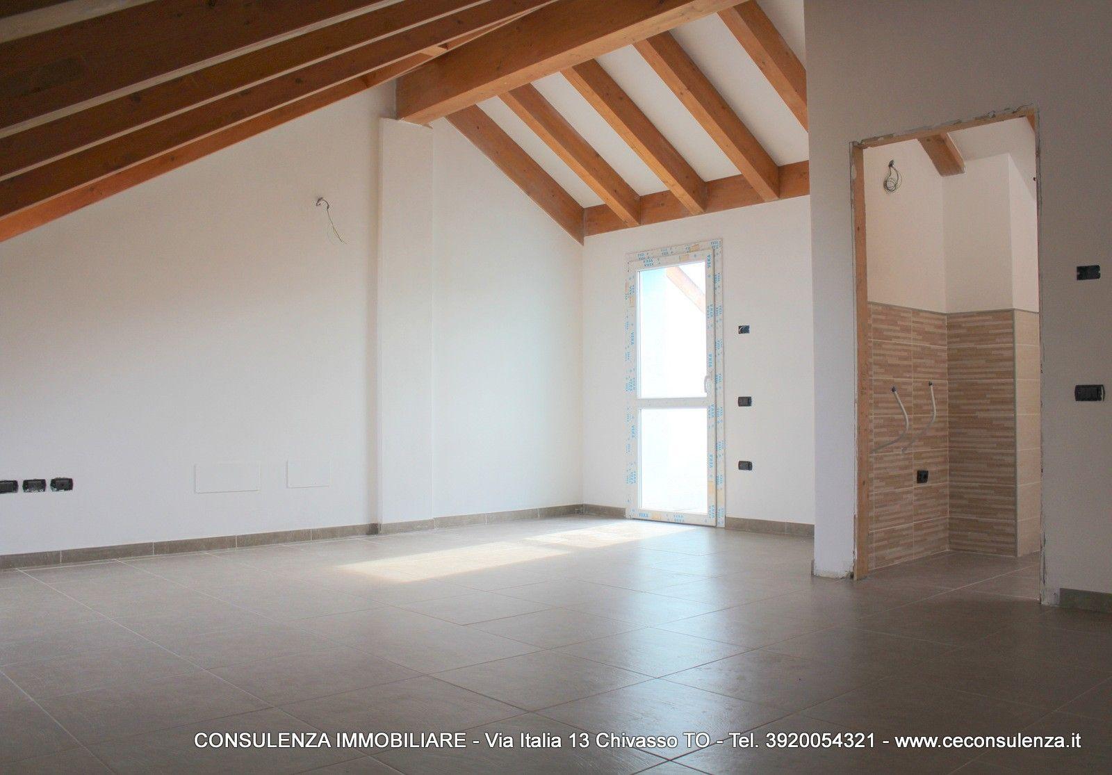 Vendita Appartamento Chivasso