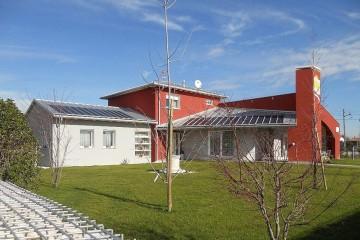 Realizzazione Casa in Legno Abitazione San Zeno di HEMMA CASA