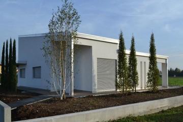 Realizzazione Casa in Legno Abitazione Belvedere di HEMMA CASA