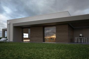 Casa in Legno HEMMACASA115