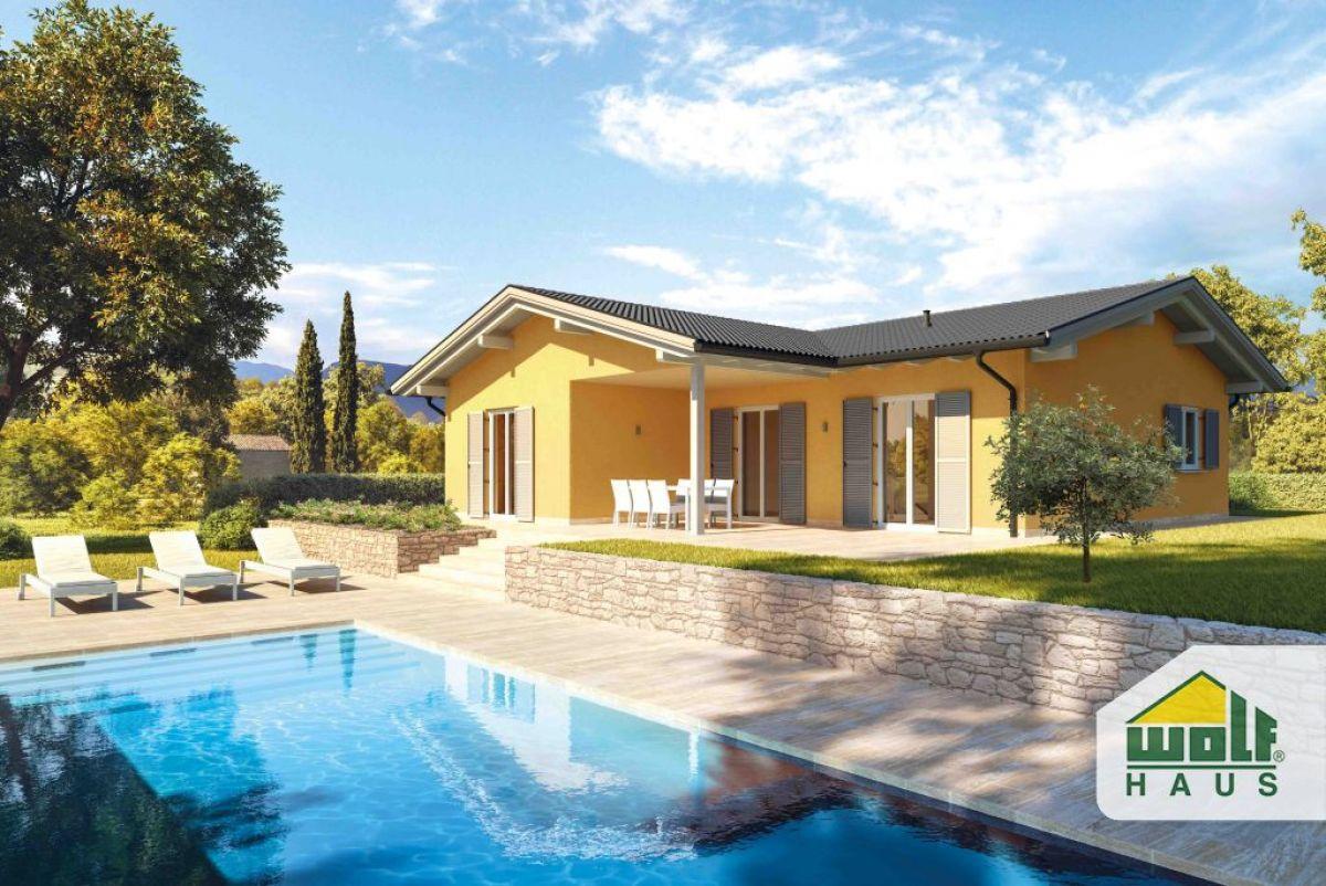 Case In Legno Prezzi : Modelli e prezzi di case in legno e villette prefabbricate in
