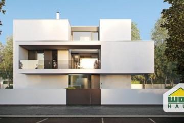 Modello Casa in Legno SPAZIOVITA di Wolf Haus