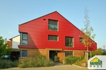 Modello Casa in Legno Casa Cagliotti di Wolf Haus