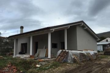 Realizzazione Casa in Legno Casa in legno Fara Sabina (Rieti) di Libianchi