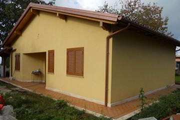 Realizzazione Casa in Legno Casa in Legno Genzano (Rm) di Libianchi