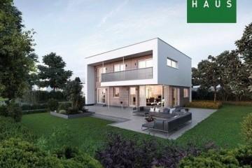 Modello Casa in Legno Villa 223 di Brennerhaus