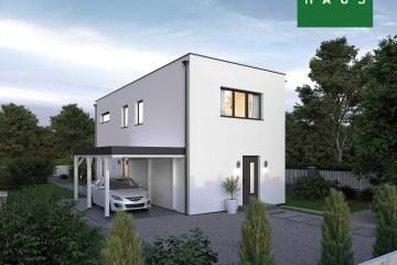 Modello Casa in Legno Villa 149 di Brennerhaus