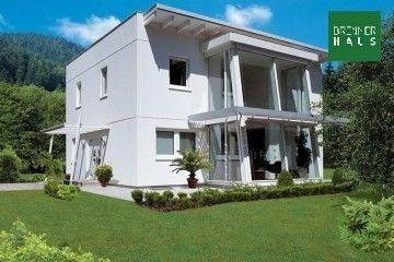 Modello Casa in Legno Villa 217 di Brennerhaus