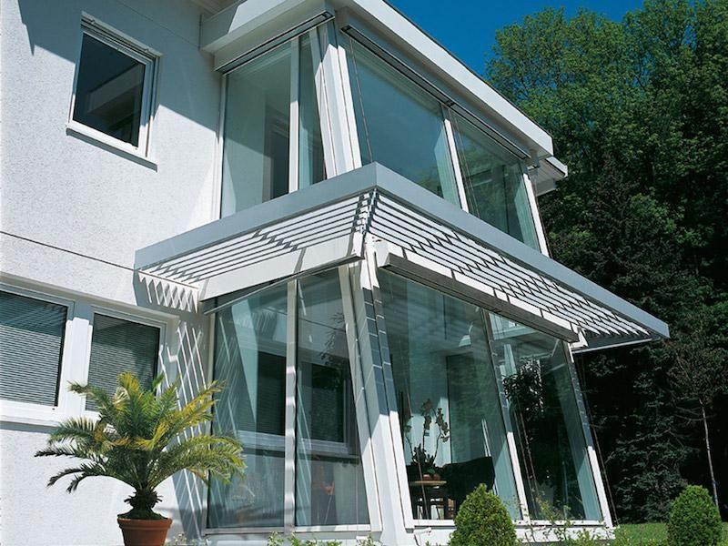 Case in legno Brennerhaus Villa 217