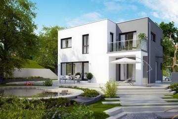 Realizzazione Case in Legno Passivhaus 147 di Brennerhaus