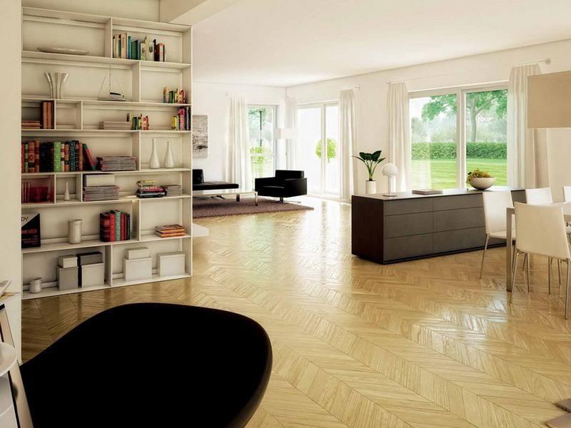 Case in legno Brennerhaus Villa 226