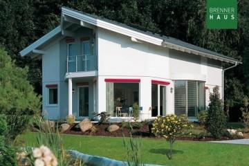 Modello Casa in Legno Villa 190 di Brennerhaus