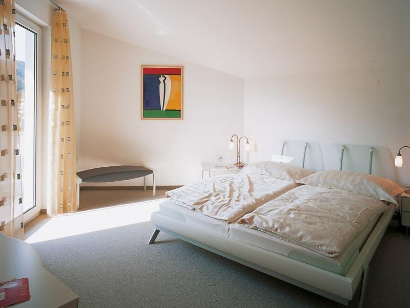 Case in legno Brennerhaus Villa 190