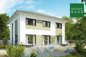 Modello Casa in Legno Villa 194 di Brennerhaus