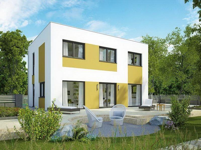 Case in legno Brennerhaus Villa 194