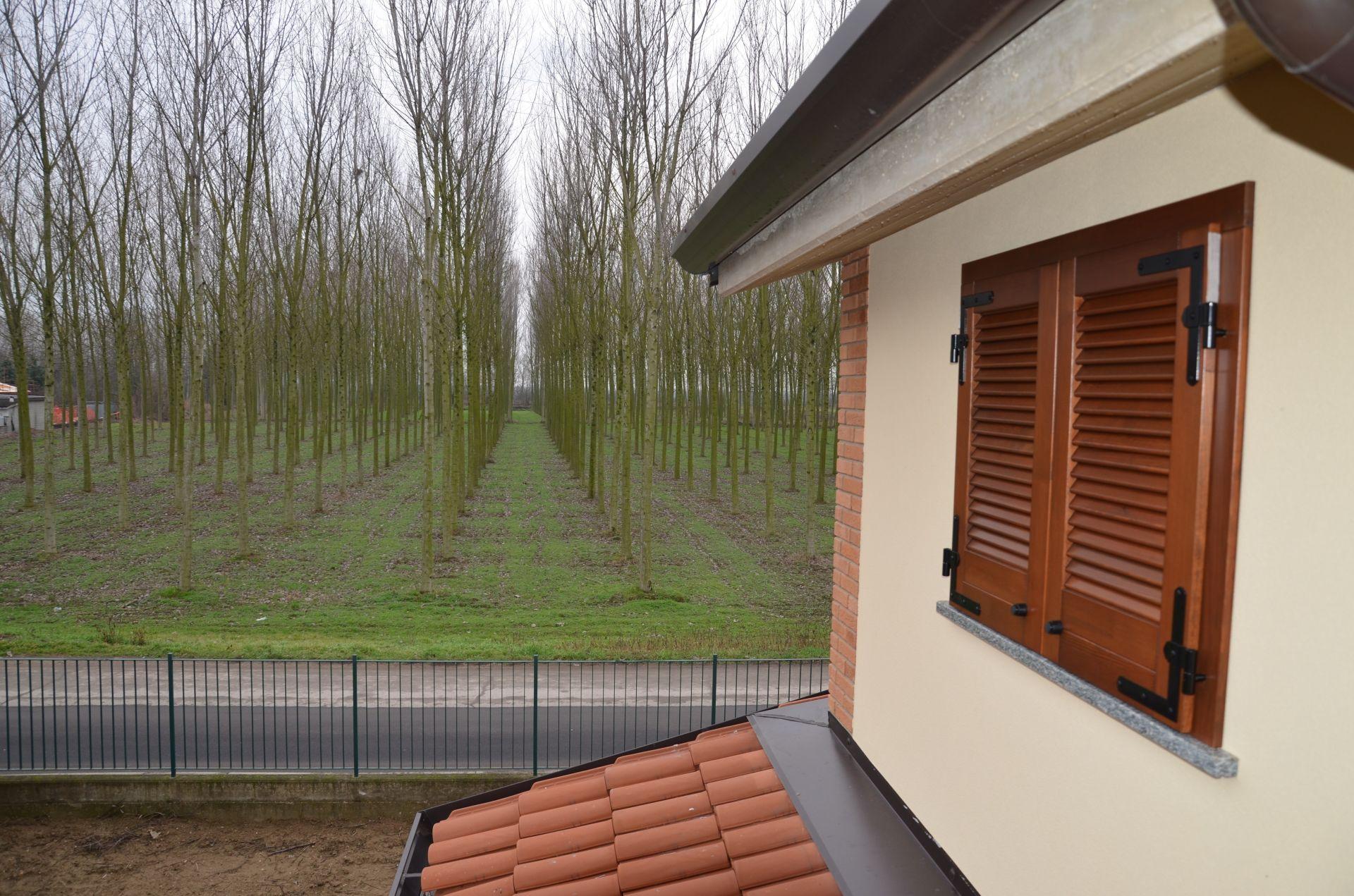 Vendita Villa bifamiliare Motta Visconti