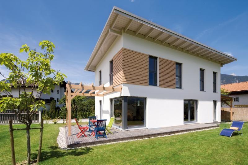 Case in legno Design Haus Italia Casa Volders