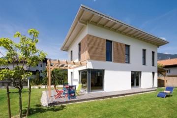 Case in Legno: Casa Volders