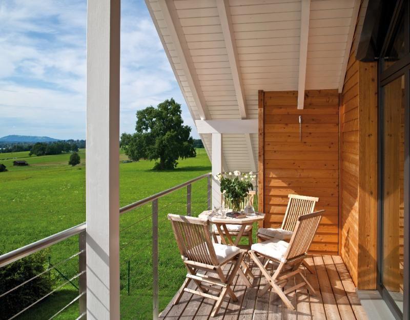 Case in legno Design Haus Italia Casa Mira