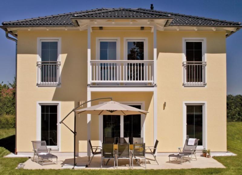 Case in legno Design Haus Italia Casa Stadvilla