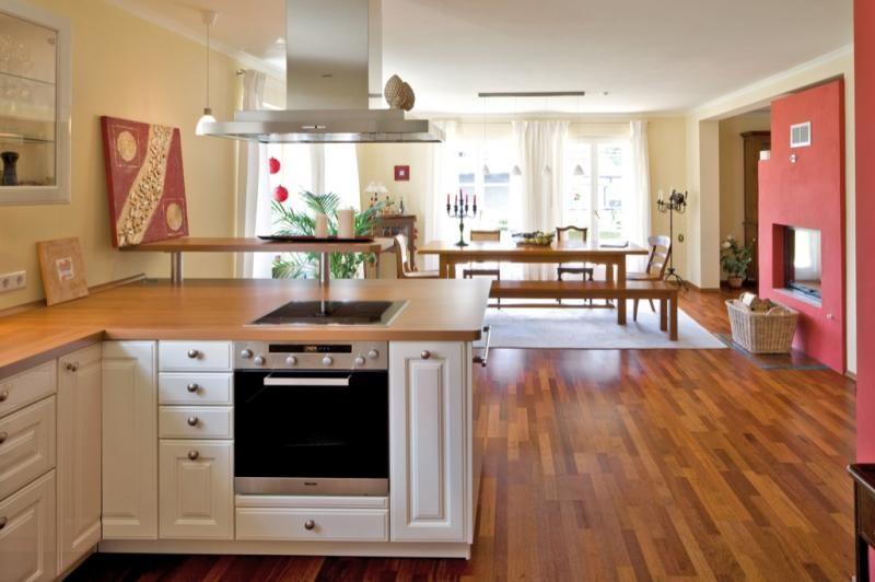Case in legno Design Haus Italia Casa Kronach