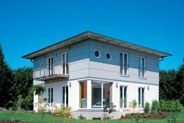 Realizzazione Casa in Legno Göming di Design Haus Italia