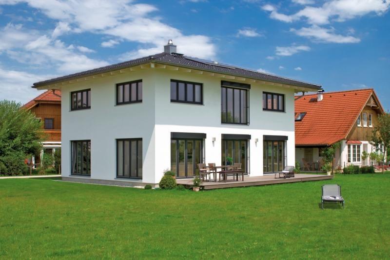 Case in legno Design Haus Italia Casa Hochburg