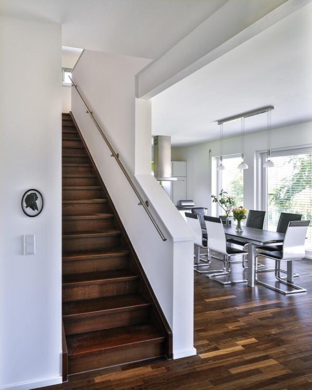 Casa in legno modello casa sigmaringen di design haus italia for Case in legno italia