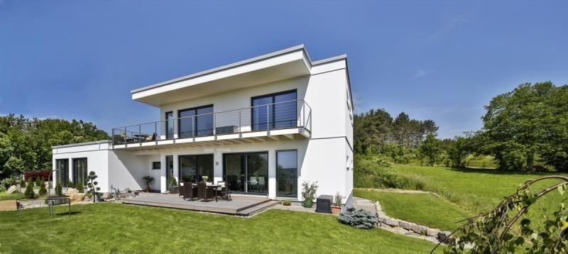 Case in legno Design Haus Italia Casa Sigmaringen
