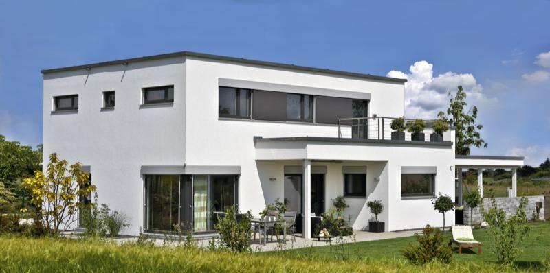 Case in legno Design Haus Italia Casa Schwabach