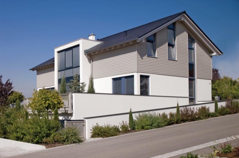 Case in legno Design Haus Italia Casa Zweiflingen