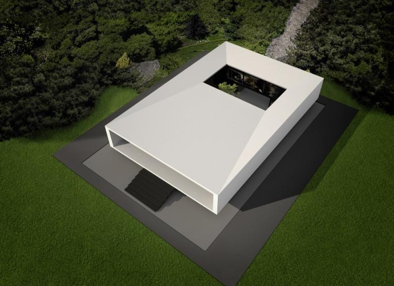 Realizzazione casa in legno modello timeless home di for Timeless home design