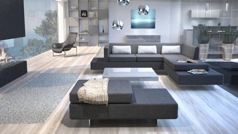 Case in legno Design Haus Italia TIMELESS HOME