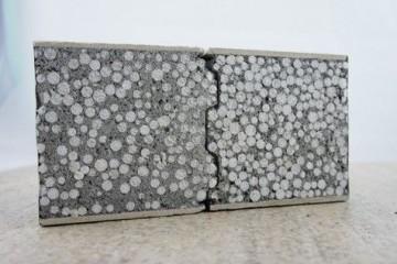 Casa in Legno Casa Prefabbricata in bioedilizia con struttura in acciaio e cemento silicato