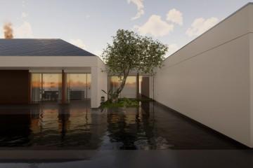 Modello Casa in Legno Aura | Struttura PluSystem di Plushaus Srl