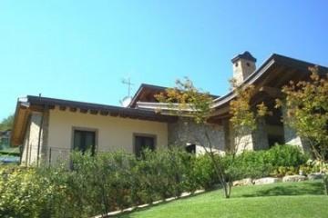 Casa in Legno Casa Garda